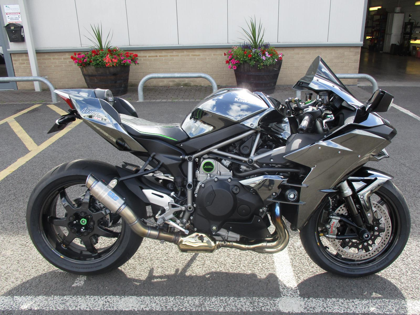 Kawasaki Ninja H2 Forum View Single Post Hi From Yorkshire Uk