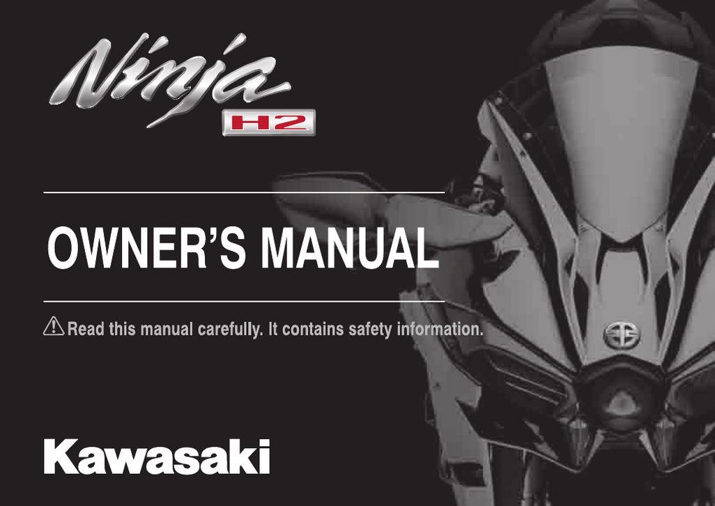 kawasaki ninja h2 owner s manual kawasaki ninja h2 forum rh ninjah2 org Kawasaki Rider Forums Kawasaki H2 Forum